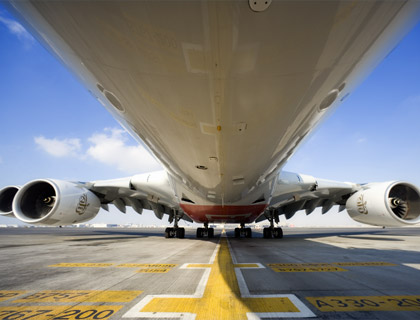 A380 delays stem from CAD