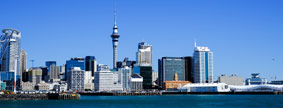 Rent a car in Auckland