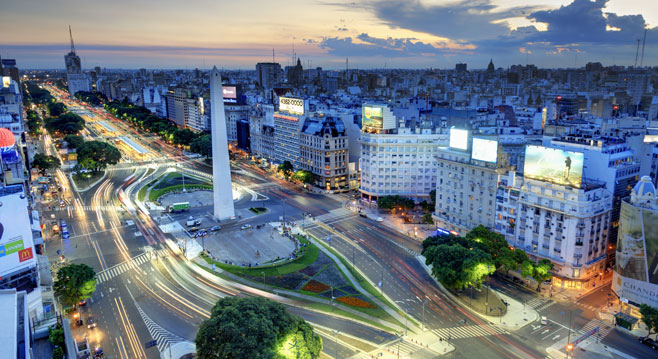 Flights to Buenos Aires (EZE) | Emirates