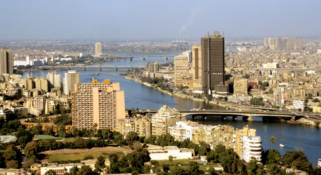 Flights to Cairo (CAI) | Emirates