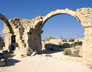 Flights to Larnaca, Cyprus