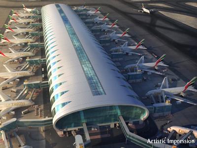 ایرباس A380 هواپیمایی امارات