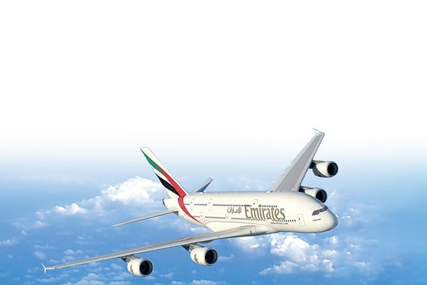 mission statement of emirates airlines