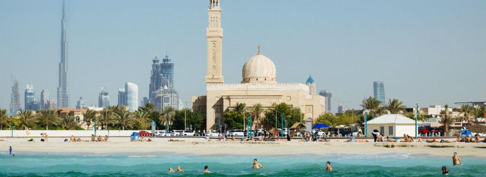 Kite Beach Dubai Open Skies Article Open Skies Emirates