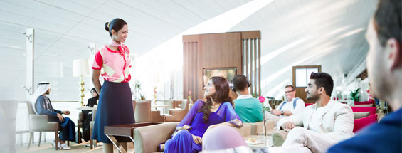Marhaba lounge our lounges the emirates experience emirates marhaba lounge m4hsunfo