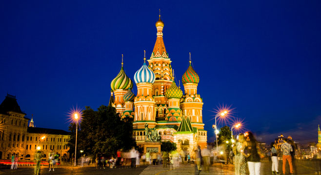 Flights to Moscow (DME) | Emirates