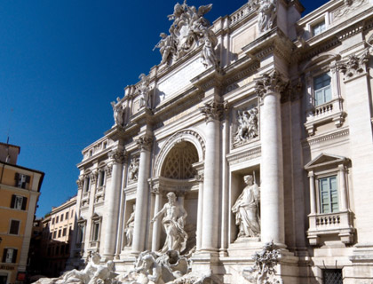 Emirates will serve the Italian capital of Rome with an A380 on a daily basis from 1st December 2011