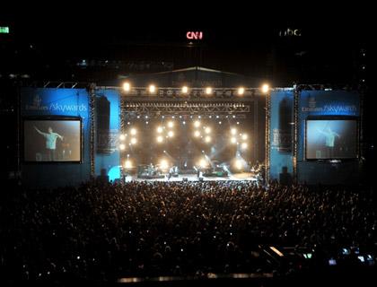 Skywards Dubai International Jazz Festival