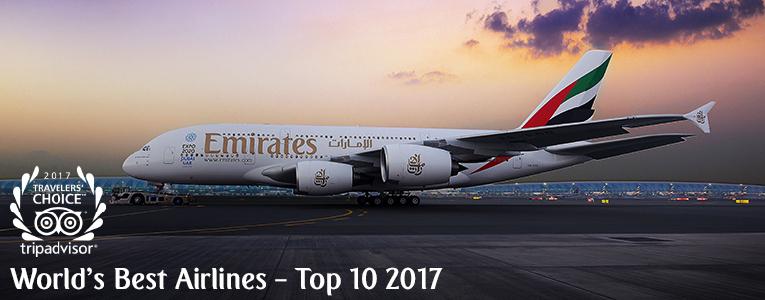 Flying with Emirates | The Emirates Experience | Emirates