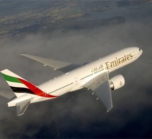 Emirates lance un vol direct de Dubai vers Auckland à partir de mars