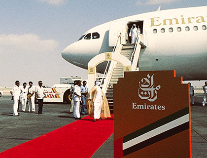 emirate airline online booking