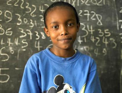 Kidane Mehret Orphanage, Ethiopia