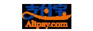 Logotipo de Alipay