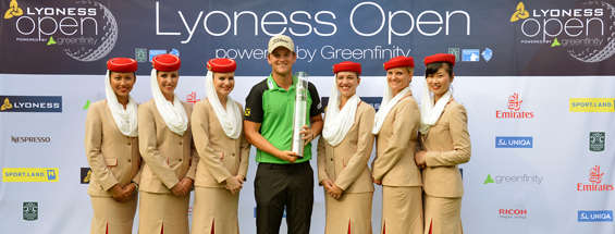 Lyoness Open