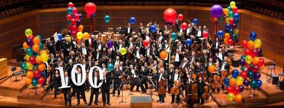 Orquesta Sinfónica de San Francisco