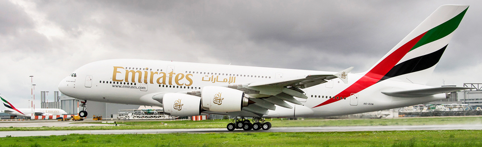 Emirates to Operate One-off A380 Flight to Sao Paulo | News ...