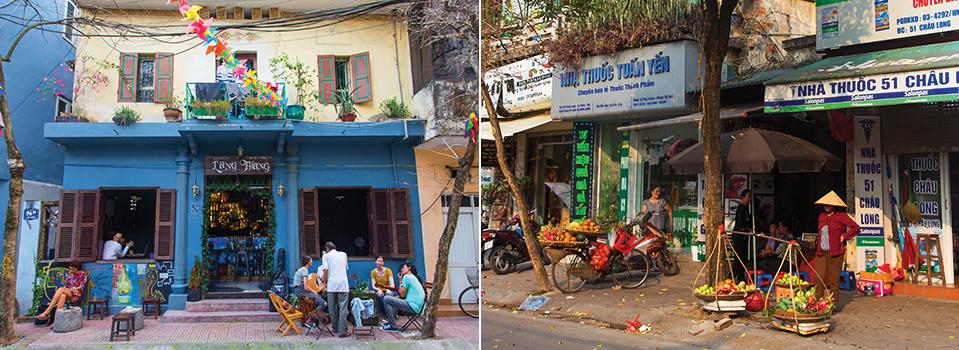 Neighbourhood Trúc Bach, Hanoi | Open Skies Article | Open