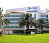 Holiday Inn Express Dubai International Airport