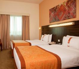 Holiday Inn Express Dubai Internet City