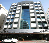 Savoy Suites Hotel Apartments