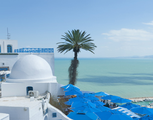 Vols à destination de Tunis en Tunisie