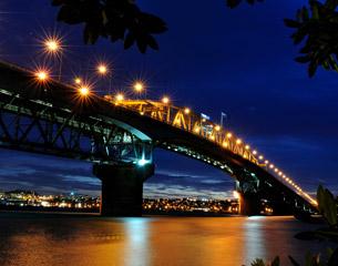 Vols vers Auckland, Nouvelle Zélande