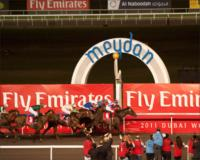 Dubai World Cup 2010