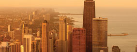 Chicago, Architectural Capital of the United States