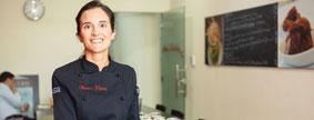 Marta's Kitchen, Dubai