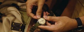 Vintage Watch, Dubai