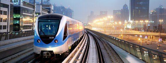 Εξερευνήστε το Ντουμπάι