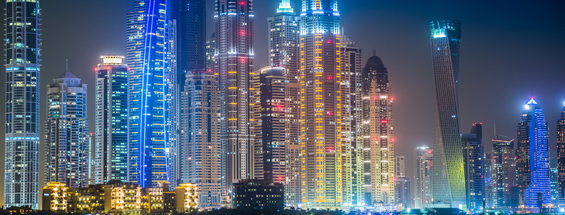 Κάντε κράτηση ενδιάμεσης στάσης στο Ντουμπάι