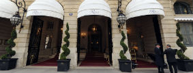 The Ritz, Paris