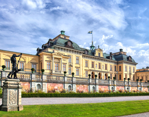 Flights to Stockholm, Sweden