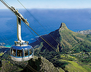 Flights to Cape Town, South Africa