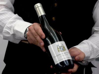 Wine Service