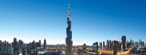 Book Online with MasterCard and Enjoy Complimentary Hotel Stays in Dubai