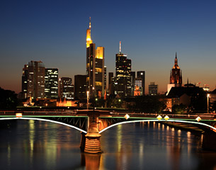 Flights to Frankfurt, Germany
