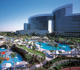 فندق جراند حياة دبي