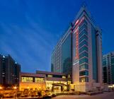 فندق مارينا فيو للشقق الفندقية