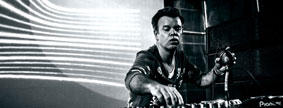 Paul Oakenfold, Our man in Los Angeles