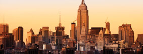 New York - Hotels, Restaurants, Bars and Galleries