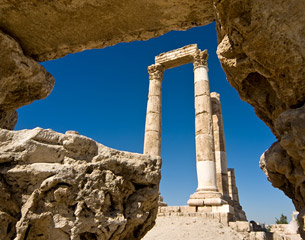 Flights to Amman, Jordan