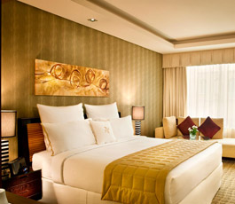 Four Points Sheraton, Bur Dubai