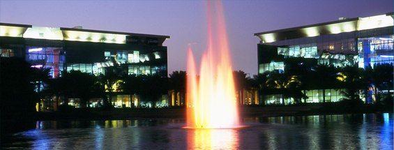 Zone franche di Dubai