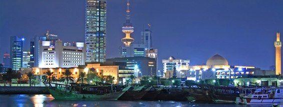 Voli per il Kuwait