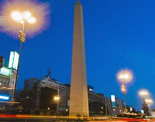 Voli per Buenos Aires, Argentina