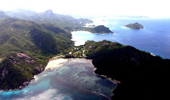 Cap Ternay Resort & Spa
