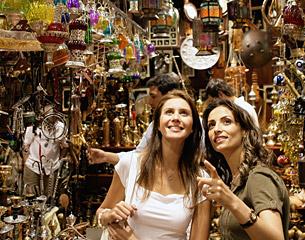 Voli per Dubai, Emirati Arabi Uniti