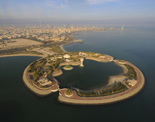 Voli per città di Kuwait, Kuwait